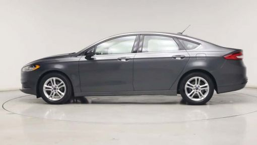 Rent Ford Fusion Tbilisi